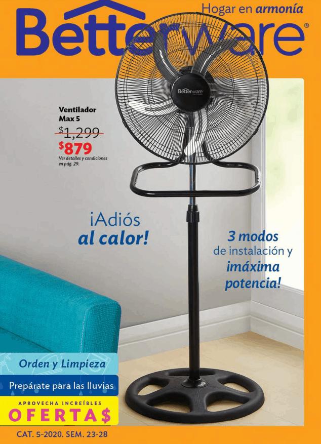 Betterware Catálogo 5 2020