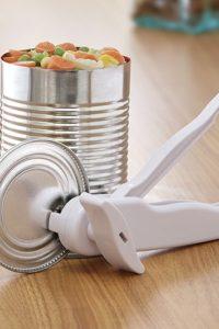 Abre Latas Fácil: El mejor abre latas para zurdos y diestros a buen precio